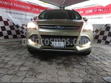 Foto venta Auto usado Ford Escape SE (2013) color Jenjibre precio $190,000