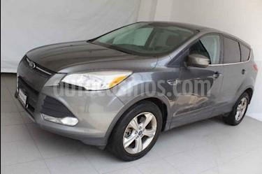 Foto Ford Escape SE usado (2014) color Gris precio $209,000