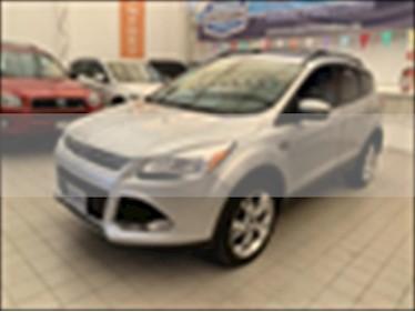 Foto Ford Escape SEL usado (2013) color Plata precio $213,000
