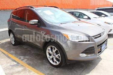 Foto venta Auto usado Ford Escape SEL (2013) color Gris precio $225,000