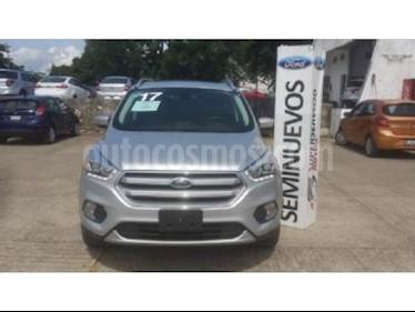 Foto venta Auto usado Ford Escape TITANIUM ECOBOOST 2.0L (2017) color Plata precio $385,000