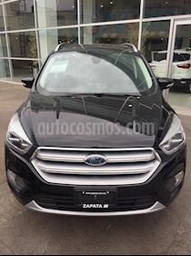 Ford Escape Titanium EcoBoost nuevo color Rojo Rubi precio $538,800