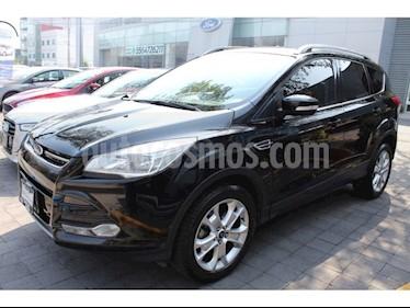 Foto venta Auto Seminuevo Ford Escape Titanium (2016) color Negro precio $340,000