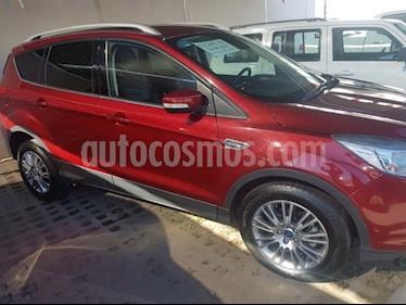 Foto venta Auto usado Ford Escape TREND 2.5L (2016) color Rojo precio $258,000