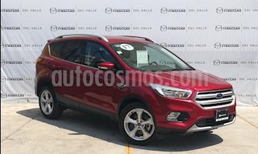 Foto venta Auto usado Ford Escape Trend Advance EcoBoost (2017) color Rojo precio $350,000