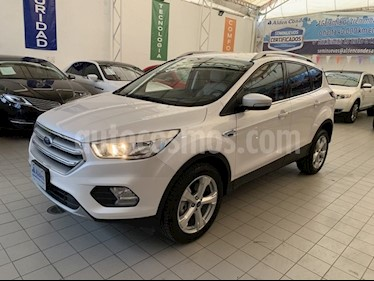 Foto Ford Escape Trend Advance EcoBoost usado (2018) color Blanco precio $412,000