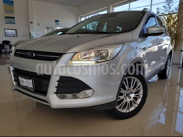 Foto Ford Escape Trend Advance EcoBoost usado (2016) color Plata Estelar precio $255,000
