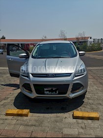 Ford Escape Trend Advance EcoBoost usado (2014) color Plata Estelar precio $179,000