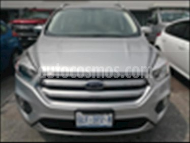 Foto Ford Escape Trend Advance usado (2017) color Plata precio $320,000