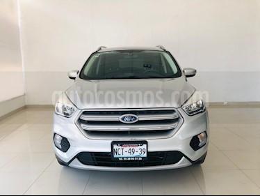Foto venta Auto usado Ford Escape Trend Advance (2018) color Gris precio $349,000