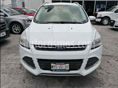 Foto venta Auto usado Ford Escape Trend Advance (2016) color Blanco precio $269,000