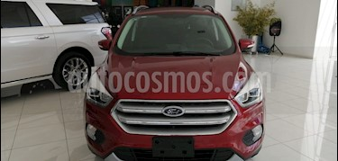 Ford Escape Trend Advance nuevo color Blanco Platinado precio $454,200