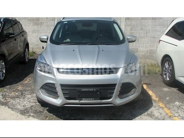 Foto venta Auto Seminuevo Ford Escape Trend Advance (2016) color Gris Mercurio precio $268,000