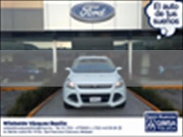Foto Ford Escape TREND ECOBOOST usado (2016) color Blanco precio $278,000