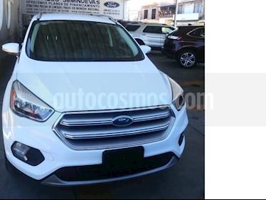 Foto venta Auto usado Ford Escape TREND (2017) color Blanco Nieve precio $325,000