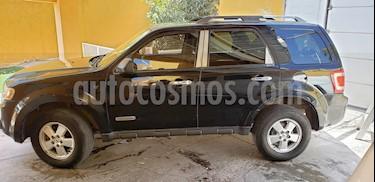 Ford Escape XLS 3.0L V6 4WD usado (2008) color Negro precio $102,000