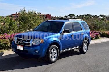 Foto Ford Escape XLS Aut usado (2011) color Azul precio $130,000