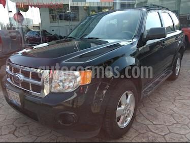 Foto venta Auto Seminuevo Ford Escape XLS Aut (2012) color Negro precio $155,000