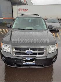 Foto Ford Escape XLS usado (2012) color Negro precio $140,000