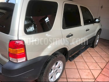 Foto venta Auto usado Ford Escape XLS (2006) color Bronce precio $95,000