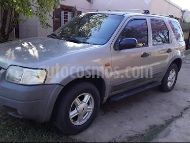 Ford Escape XLT 4x4 usado (2001) color Celeste precio $268.000