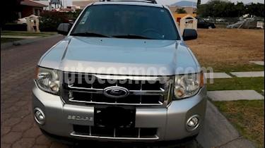 Ford Escape XLT Aut usado (2011) color Gris precio $149,000