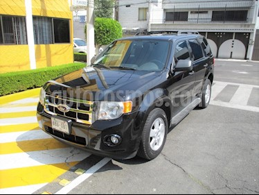 Foto Ford Escape XLT Aut usado (2010) color Negro precio $119,900