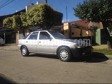 Foto venta Auto usado Ford Escort Cross 1.6L (2000) color Gris precio $87.000