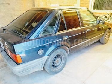Foto venta Auto usado Ford Escort Ghia SX  (1992) color Azul precio $48.000