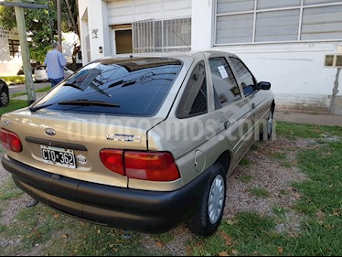 Ford Escort LX usado (1999) color Bronce precio $95.000