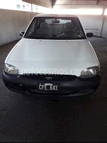Foto venta Auto usado Ford Escort LX (1998) color Blanco precio $78.800