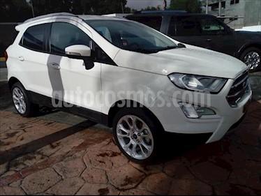 foto Ford Escort ZX2 Equipado Aut usado (2018) color Blanco precio $330,000