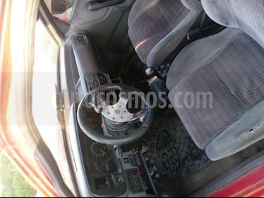 foto Ford Escort XR3 Coupé usado (1993) color Rojo precio $57.500