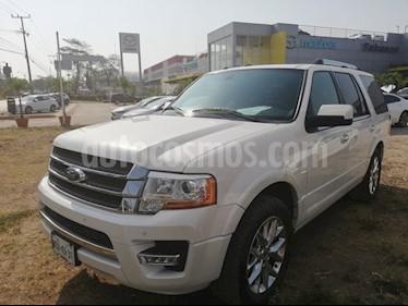 Foto venta Auto usado Ford Expedition LIMITED 4X2 3.5L GTDI (2016) precio $490,000