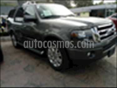 Foto Ford Expedition LIMITED 4X2 5.4L V8 usado (2013) color Gris Oscuro precio $315,000