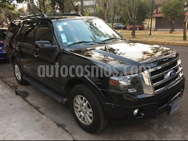 Foto venta Auto usado Ford Expedition LIMITED 4X2 5.4L V8 (2012) color Negro precio $260,000