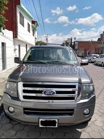Ford Expedition Limited 4x2 MAX usado (2012) color Gris precio $210,000