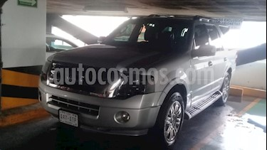 Ford Expedition Limited 4x2 usado (2011) color Plata Estelar precio $255,000