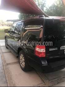 Ford Expedition Limited 4x2 usado (2010) color Negro precio $225,000