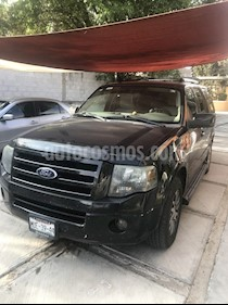 Ford Expedition Limited 4x2 usado (2010) color Negro precio $195,000