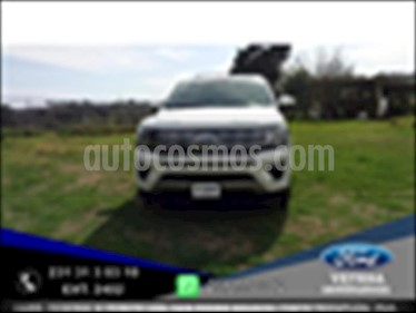 Foto venta Auto usado Ford Expedition Limited 4x2 (2018) color Blanco precio $990,000