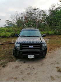 Ford Expedition Limited 4x4 usado (2007) color Negro precio $150,000