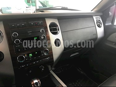 Foto venta Auto usado Ford Expedition Limited Max 4x2 (2008) color Negro Profundo precio $160,000