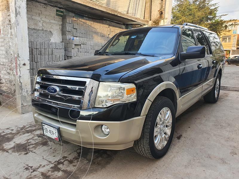 Ford Expedition Limited 4x2 MAX usado (2011) color Negro Provocador precio $195,000