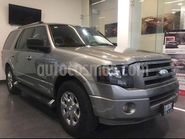 Ford Expedition 5p Limited 4x2 5.4L V8 Aut usado (2008) precio $149,000