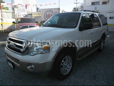 Ford Expedition Limited 4x2 usado (2012) color Blanco precio $194,000