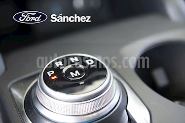 Ford Expedition PALTINUM MAX 4X4 usado (2018) color Plata precio $1,112,000