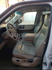 Ford Expedition Eddie Bauer 4x2 usado (2003) color Blanco precio $82,000