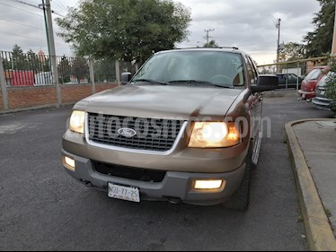 Foto Ford Expedition XLT 4x2 4.6L usado (2003) color Beige precio $68,500