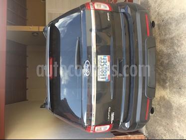 Foto venta carro usado Ford Explorer 3.5L Limited 4x4 (2012) color Azul Marino precio u$s13.000